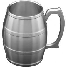 Barrel Tankard - 5301R
