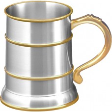Basic Tankard (Gold) - 5302AG