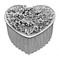 Heart Trinket Box 4104