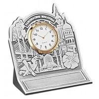 Malaysia Clock 9015