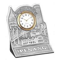 Penang Clock 9016