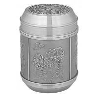 Four Seasons Tea Caddy  6409A