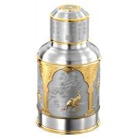 福寿满堂 Four Seasons Tea Caddy  (Gold) 6412BG