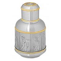 Golf Tea Caddy (Gold) - 6415G
