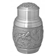 祥龙回首 Dragon Tea Caddy 6418A