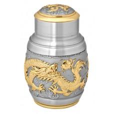 祥龙回首 Dragon Tea Caddy 6418AG