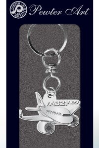 特别定制钥匙圈 - Custom Made Key Chain